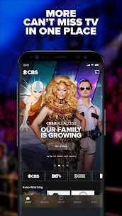 CBS – Full Episodes & Live TV 2
