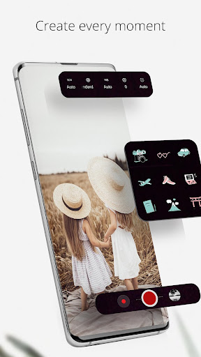 Image of Camera for S10 - Galaxy S10 Camera 1.1 2