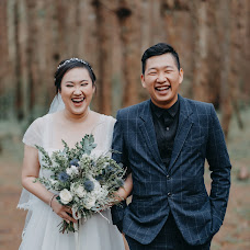 Wedding photographer Trung Võ (iamtrungvo). Photo of 06.10.2018