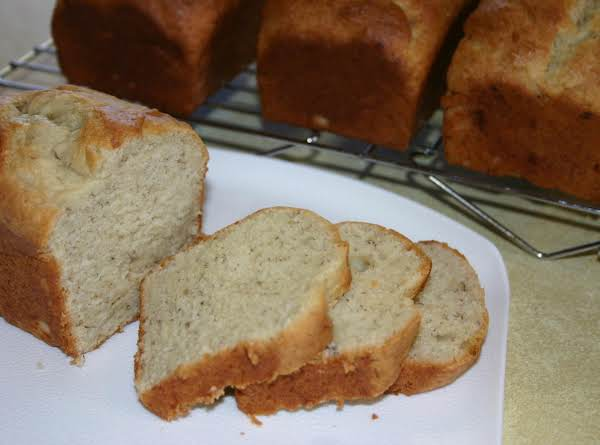 Creamy Banana Bread Recipe