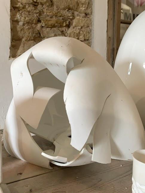 Żywe Muzeum Porcelany, Ćmielów