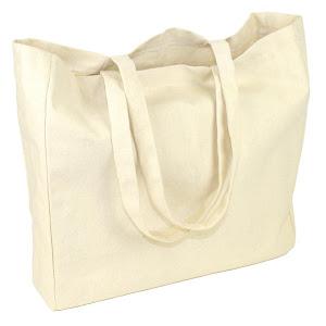 sac tote bag coton grande taille