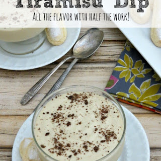 Kahlua Cream Fruit Dip Recipes