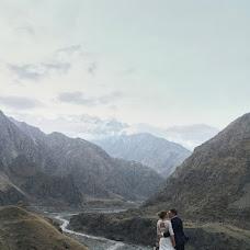 Wedding photographer Garik Ozherelev (myfamilyday). Photo of 25.05.2016