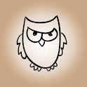 Fit Owl: workout game icon