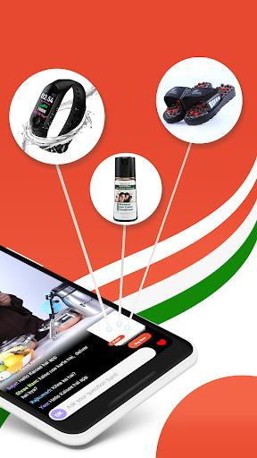 Bulbul - Online Video Shopping App   Made In India 1.731 Screenshots 7