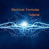 Electrical Formulas Tutorial