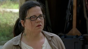 """Episode 704, Inside The Walking Dead """"Service"""""""