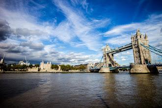 Photo: Tower Bridge