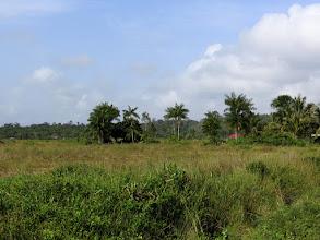 Photo: Going to Paramaribo