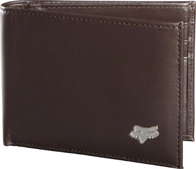 Fox Racing Leather Bifold Wallet alternate image 0