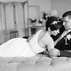 Wedding photographer Andrey Vorobev (andreyvorobyev). Photo of 01.10.2017