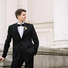 Wedding photographer Ekaterina Linnik (katelinnik). Photo of 16.03.2018
