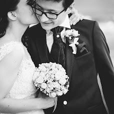 Wedding photographer Alessio Bazzichi (bazzichi). Photo of 27.04.2017