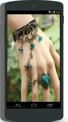 Jewelry Fashion Ideas
