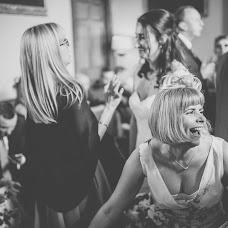 Wedding photographer Owen Warrell (warrell). Photo of 26.06.2015