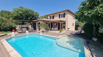 villa à Dions (30)