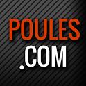 Poules.com icon