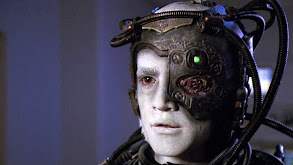 I, Borg thumbnail