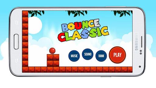 Bounce Classic Original