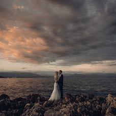 Fotógrafo de bodas Svitlana Sushko (claritysweden). Foto del 09.11.2017