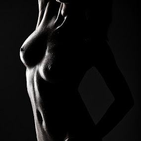 bodyscapes by Ruel Tafalla - Nudes & Boudoir Artistic Nude