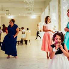Wedding photographer Zhenka Med (ZhenkaMed). Photo of 08.10.2018