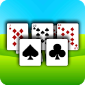 Patience Multi Solitaire Card Game - Paid Version icon