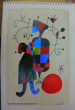 Photo: Manolo 5ºC  -Collage Kandinsky-
