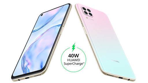 The Huawei P40 Lite will be the first of the P40-series to launch in SA.