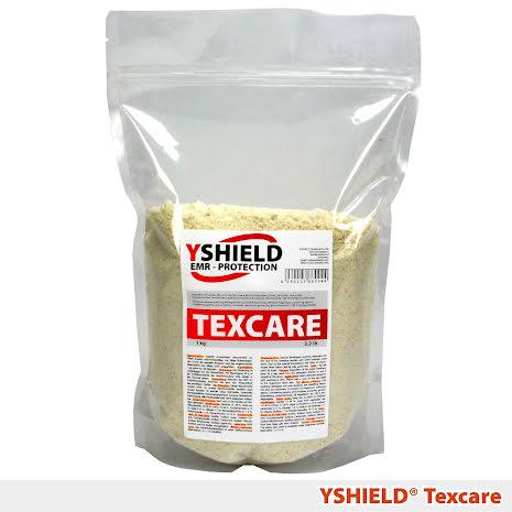 Texcare Tvättmedel pulver 1-kg