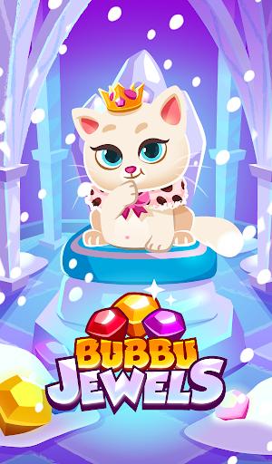 Bubbu Jewels - Merge Puzzle 1.11 screenshots 17