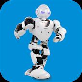Alpha 1s robot