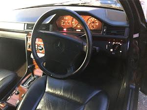 Eクラス セダン E280 1995のカスタム事例画像 Slipper esqueさんの2020年03月14日11:41の投稿