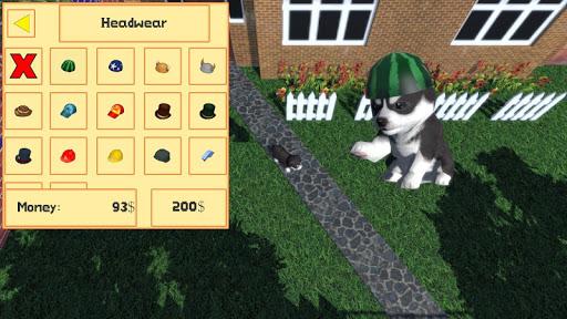 Cute Pocket Puppy 3D - Part 2 apkmr screenshots 4