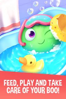 My Boo - Your Virtual Pet Game screenshot 01
