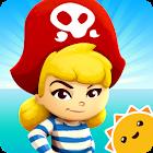 StoryToys Pirate Princess icon