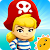 StoryToys Pirate Princess file APK Free for PC, smart TV Download