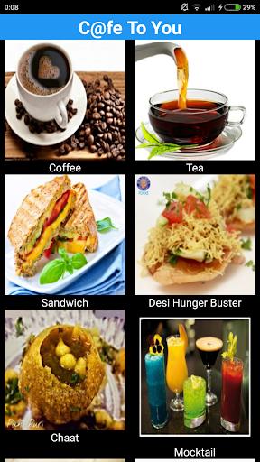 玩免費商業APP|下載Cafe to you app不用錢|硬是要APP