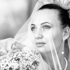 Wedding photographer Vasilina Kashkina (Vasilina). Photo of 09.09.2015