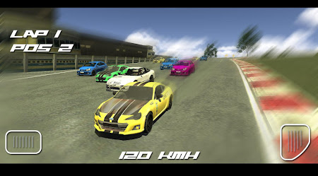 Extreme Car Racing 1.03 screenshot 83589