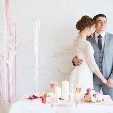 Wedding photographer Nataliya Puchkova (natalipuchkova). Photo of 15.06.2016