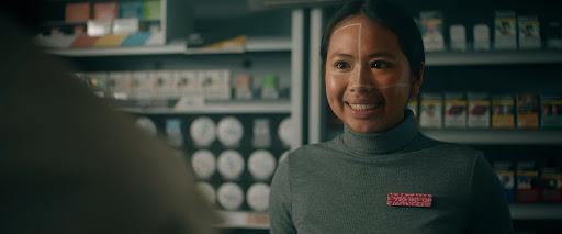 Den vrede smil - Fashion Film preview
