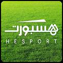 Hesport - هسبورت icon