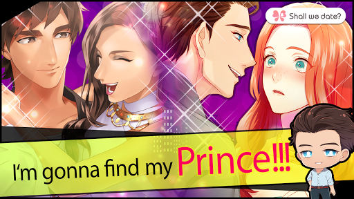 We the Girls: Shall we date?/ Once upon a time... 1.0.1 {cheat|hack|gameplay|apk mod|resources generator} 2