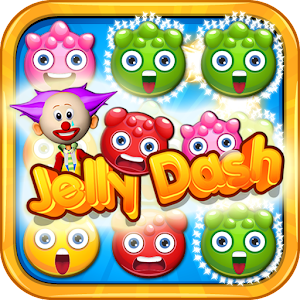 Jelly Dash Extreme for PC and MAC