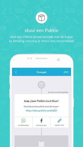 Pakkie – Eerlijk oversteken screenshot 2