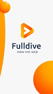 Fulldive Browser App Download For Android and iPhone 9
