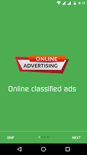 Classified Ads- screenshot thumbnail