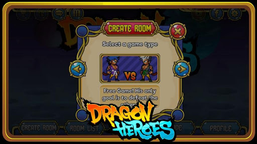 Dragon Heroes - Arena Online 7 {cheat|hack|gameplay|apk mod|resources generator} 5